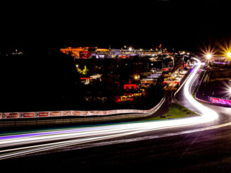 24 Hours of Spa 2020