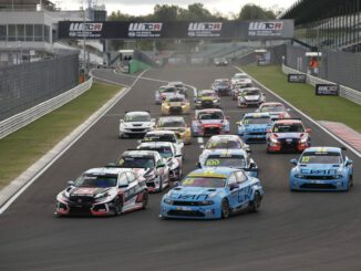 2021 WTCR − FIA World Touring Car Cup