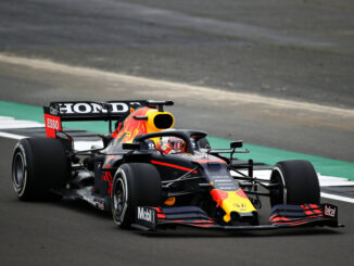 F1 2021 Max Verstappen Red Bull racing