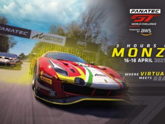 2021 Fanatec GT World Challenge Europe Powered by AWS