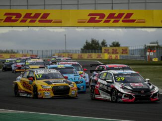 WTCR − FIA World Touring Car Cup