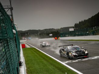 2021 TotalEnergies 24 Hours of Spa Iron Lynx