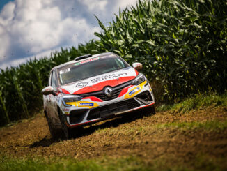 2021 Clio Trophy France Terre