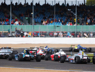 2021 F4 British Championship certified by FIA – powered by Ford EcoBoost